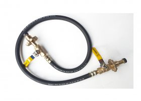 DÂY GA TAKARA FUEL/OIL HOSE SAE JAPAN 1M